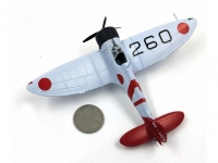 A5M2 Japan Air Force W-101