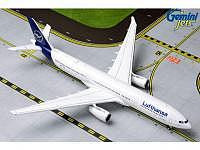 A330-300 Lufthansa (New Livery) D-AIKO
