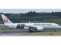 "Boeing 787-8 JAL ""Spirit of Victory"" JA841J"