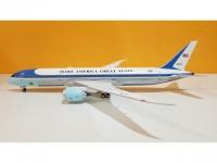 """Boeing 787-9 USAF 78000 """"Make America Great Again"""""""
