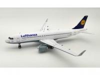 A320neo Lufthansa D-AINK