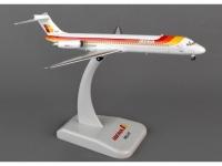 MD-87 Iberia EC-FHD