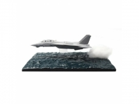 Diorama Ozean Low Pass (for CalibreWings 1:72 F-14 only!)