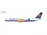 "Boeing 757-200 Icelandair Cargo ""With Absolutely Fresh Title"" TF-FIG"
