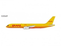 Boeing 757-200 DHL G-BMRE