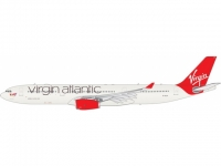A330-300 Virgin Atlantic G-VLUV