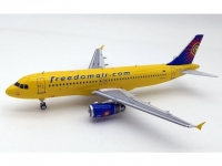 A320 FreedomAir ZK-OJK