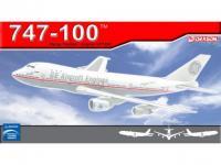 Boeing 747-100 GE Aircraft Engines mit GP7200