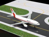 A310-300 Wardair C-GIWD
