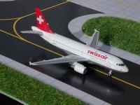 A319 Swissair HB-IPV