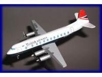 Viscount 800 British Airways