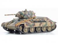 """T-34/76 2. Pz Div""""Das Reich"""" Kursk 1943"""