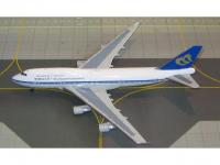 Boeing 747-400 Mandarin B-16801