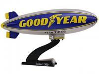 Luftschiff GOODYEAR 1:350