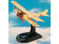 Curtiss Jenny 1:100