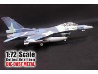 F-16 Indonesian Air Force Blue Falcon Display Team