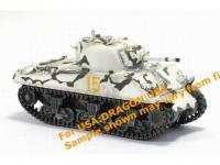 M4A3 Sherman 105 mm VVSS 6th Armoured Division