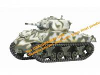 M4A3 Sherman 105 mm VVSS 8th Tank Batallion