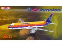 A321 Air Jamaica 6Y-JMW