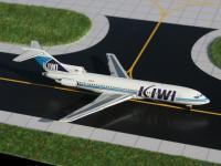 Boeing 727-200 KIWI