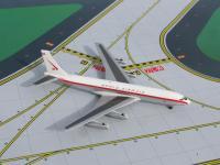 Boeing 707-300 World Airways