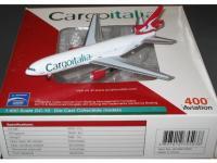 DC-10-30F Cargoitalia I-CGIA