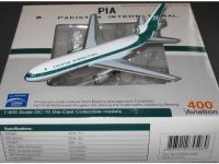 DC-10-30 Pakistan International AP-AXC