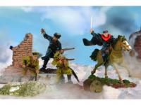 Russische Kavalerie