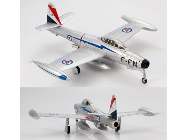 f 84 thunderjet royal norwegian air force sky max models 1 72 airmail flugzeugmodelle gmbh. Black Bedroom Furniture Sets. Home Design Ideas