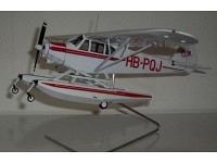 Piper PA-18 HB-PQJ