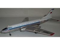 Tupolev Tu-124 Aeroflot CCCP-45092