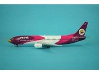Boeing 737-400 Nok Air HS-TDA