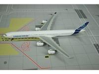 A340-600 Werksbemalung F-WWCA