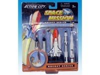 Rockets / Raketen