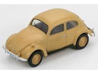 Volkswagen Käfer Wehrmacht Heer, Berlin 1945
