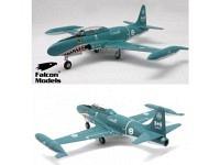 "T-33 Canada ""Silver Shark"" 1992"