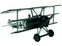 Fokker Dr. I Lt Fritz Kempf