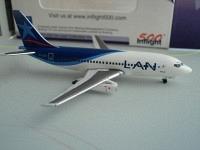 Boeing 737-200 LAN