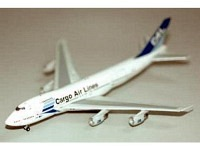 Boeing 747-200F Cargo Air Lines