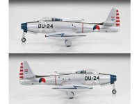 F-84 Thunderjet Koninklijke Luchtmacht