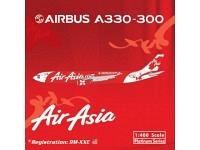 A330-300 Air Asia 9M-XXE