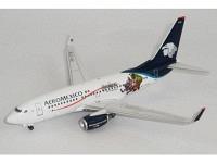 Boeing 737-700 Aeromexico XA-CYM
