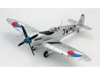Spitfire LF IX Mk732 Royal Netherlands Air Force PH-OUQ