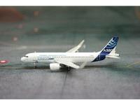 A320 (sharklets) Werksbemalung F-WWBA