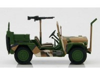 M151A2 Ford MUTT, US Army, 82nd Airborne Division