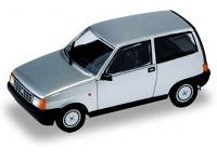 Autobianchi Y10 1985 grau
