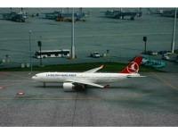 A330-200 Turkish Airlines TC-JIR