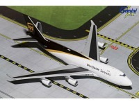 Boeing 747-400 UPS (new livery) N572UP