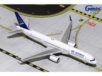 Boeing 757-200 Air Astana P4-MAS