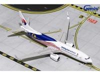 """Boeing 737-800 Malaysia Airlines """"Negaraku"""" 9M-MXS"""